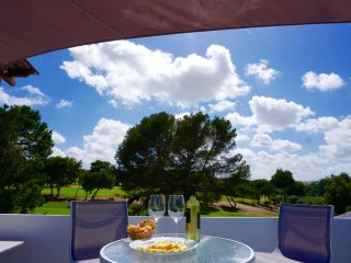 * Charming Penthouse with fabulous Roof-Top views to Villamartin Golf Course * - Villamartin vacation rentals