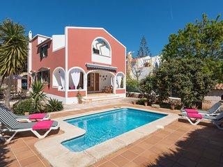 3 bedroom Villa with Internet Access in Cala'n Blanes - Cala'n Blanes vacation rentals