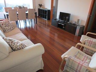 Wonderful Apartment Porto (Maia) - Maia vacation rentals