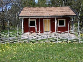 Stuga på Sävö i Sörmlands skärgård - Lägerplatsen - Trosa vacation rentals