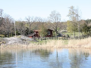 Stuga på Sävö i Sörmlands skärgård - Boholmsviken - Trosa vacation rentals