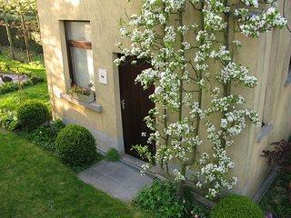 Perfect 1 bedroom House in Linkebeek - Linkebeek vacation rentals