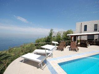 Villa Near Massa Lubrense on the Sorrento Peninsula - Villa Procida - 24 - Marciano vacation rentals