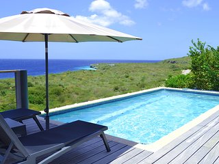 New: Villa Dorada, 10% discount on the first 5 bookings - Willibrordus vacation rentals