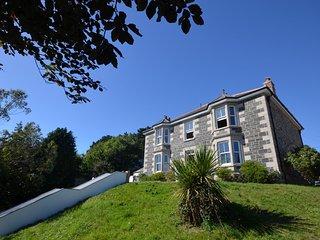 Nice 6 bedroom House in Cury - Cury vacation rentals