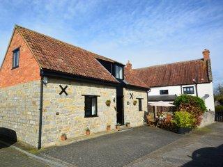Perfect 2 bedroom Barn in Hambridge - Hambridge vacation rentals