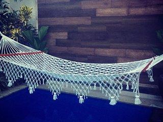 FREE CHEF - Umalas Retreat 1, (2 bed villa) - Seminyak vacation rentals
