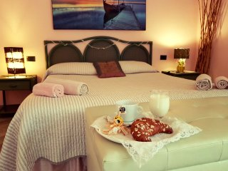 Agrigento/ Cozy Sicilian Country House max 6p - San Leone vacation rentals
