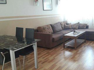 Appartement ((étage entier) de 120m² - Dobra Voda vacation rentals