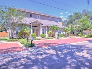 Comfortable 4 bedroom House in Safety Harbor - Safety Harbor vacation rentals