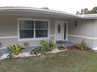 Sarasota Home Near Siesta Key! - Gulf Gate Branch vacation rentals