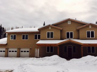 New! Spacious! Walk to River! - Fairbanks vacation rentals