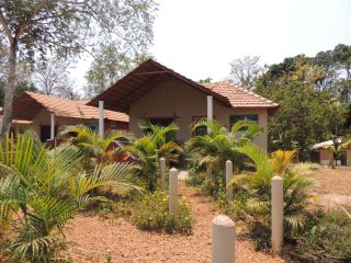 Perfect 5 bedroom Cottage in Dandeli - Dandeli vacation rentals