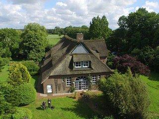 520 sqm luxury villa 30min from Hamburg - sleeps up to 22 guests - Elmshorn vacation rentals