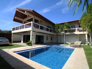 INFINITY FAMILY POOL VILLA, 2 Bedrooms, 3 Bathrooms - Ao Nang vacation rentals
