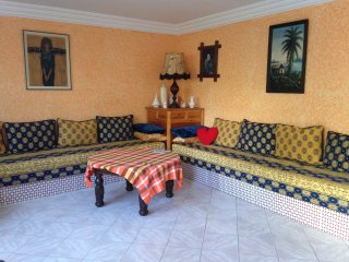 Nice House with Television and Balcony - Mohammedia vacation rentals