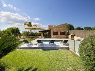 Cas Carrasquet - Santa Margalida vacation rentals