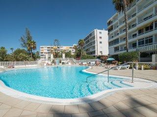 Aloe, in the heart of Playa del Inglés - Maspalomas vacation rentals