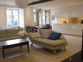 Cozy 3 bedroom House in Flavigny-sur-Ozerain - Flavigny-sur-Ozerain vacation rentals