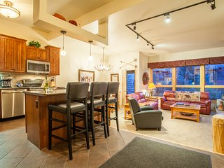 Kutuk 212 - Steamboat Springs vacation rentals