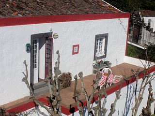 Character house with stunning view - Livramento vacation rentals