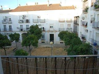 Nice apartment in the centre city of Jerez de la Frontera, Spain - Jerez De La Frontera vacation rentals