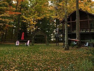 Nice Cabin with Deck and Internet Access - Sherman vacation rentals