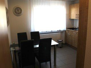 Modernes Appartement mit Service - Wohnen auf Zeit - Leimen vacation rentals
