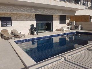 Penthouse Shibulim stunning view - Eilat vacation rentals