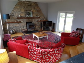 Beautiful House with Internet Access and Satellite Or Cable TV - Insch vacation rentals
