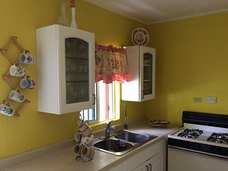 Nice House with Internet Access and A/C - Saint Elizabeth vacation rentals