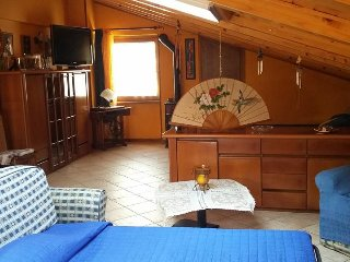 1 bedroom Apartment with Internet Access in Fondi - Fondi vacation rentals