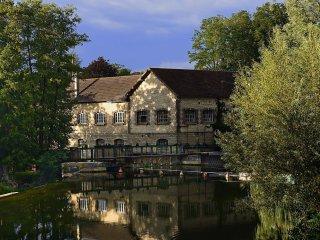Gîte jusqu'à 15 personnes au Moulin de Chappes - Clerey vacation rentals