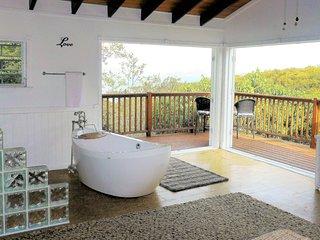 3 bd/2 bath Paradise Villa in Cruz Bay - Cruz Bay vacation rentals