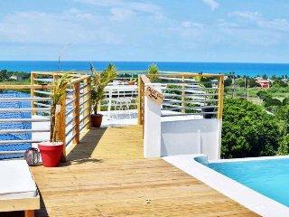 Lashings Villas, located in the beautiful Treasure Beach, Jamaica - Treasure Beach vacation rentals
