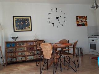 La Maison de Jonas, F3 en duplex - Luc-sur-mer vacation rentals