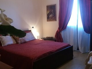 Nice Bed and Breakfast with Internet Access and A/C - Savoca vacation rentals
