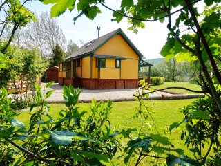 Vacation Rental in Mid Wales