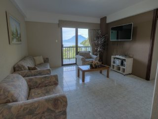 Holiday and vacation apartment rent, 3 rd - Panajachel vacation rentals