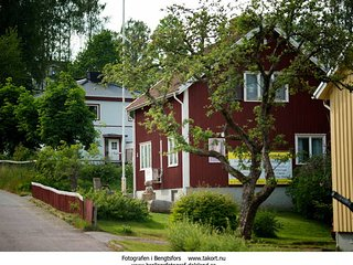 Nice House with Washing Machine and Television - Bengtsfors vacation rentals