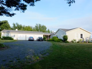 Bluewaters Retreat Vacation Home - Stratford vacation rentals