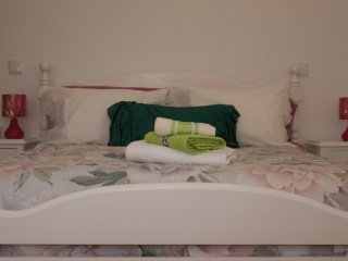 Mocho GuestHouse (Suite w/Sofa Bed) - Fatima vacation rentals