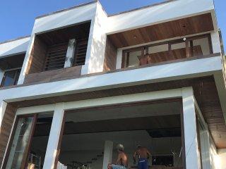 Casa com espetacular vista ao Mar - Morro de Sao Paulo vacation rentals