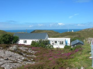 3 bedroom House with Internet Access in Scourie - Scourie vacation rentals