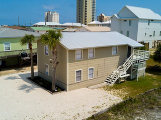 Salty of Salty and Sandy Duplex / community beach access with parking - Gulf Shores vacation rentals