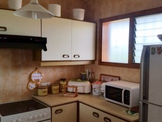 Nice Condo with Internet Access and A/C - Cala Vinyes vacation rentals