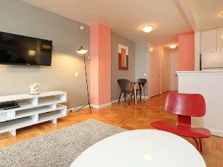Huge Amazing 1 BR Prime Location #5196 - New York City vacation rentals