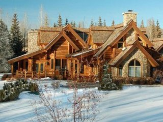 7 bedroom House with Television in Ketchum - Ketchum vacation rentals