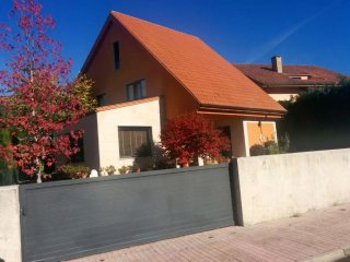 House with private pool and garden - Sales vacation rentals