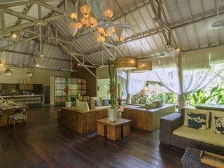 Exclusive Maison Retreat Bali - Seminyak vacation rentals